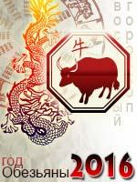гороскоп на 2016 год бык