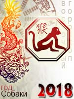 гороскоп на 2018 год обезьяна