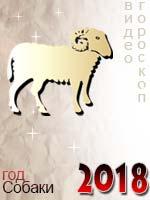 видео гороскоп на 2018 год Овен