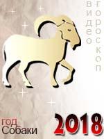видео гороскоп на 2018 год Козерог