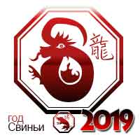 гороскоп на 2019 год Дракон