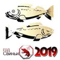 гороскоп на 2019 год Рыбы