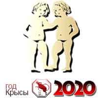 гороскоп на 2020 год Близнецы