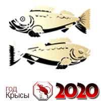 гороскоп на 2020 год Рыбы