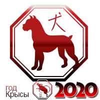 гороскоп на 2020 год Собака