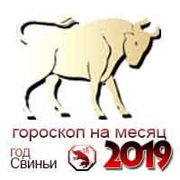 гороскоп на январь 2019 Телец