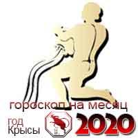 гороскоп на июль 2020 Водолей